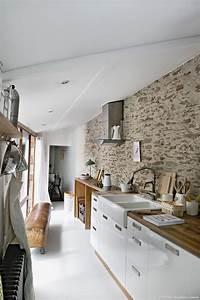Rnovation Ancienne Maison Pcheur Nantes Maison Crative