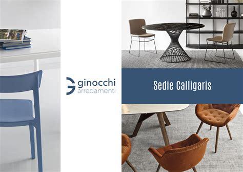 Sedie Design Roma by Sedie Calligaris A Roma Ginocchi Arredamenti