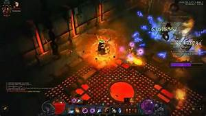 Diablo 3 PTR (Patch 2.1) - First attempt/clear Greater ...