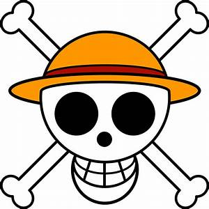 Logo One Piece - ClipArt Best