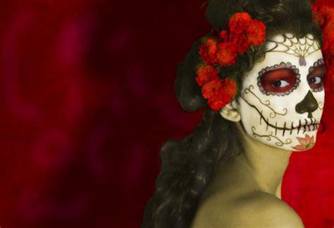Erwachsene, Skull, Dias De Los Muertos Bilder Auf Fotocommunity