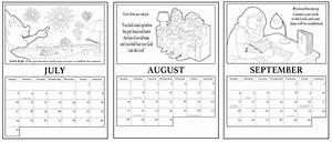 printable 2016 christian calendar teach sunday school With sunday school calendar template