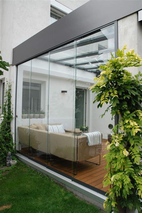 Schiebeelemente Für Terrassen terrasse schiebet 252 ren systeme mit dachverglasung aus vsg