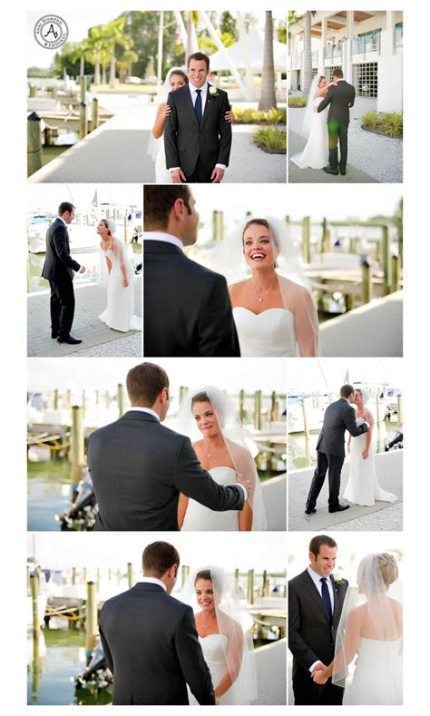 1000 Ideas About Wedding First Look On Pinterest Candid
