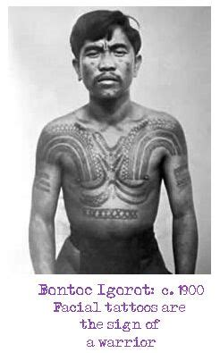 25 best ideas about tattoos on philippines tribal and