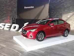 Mazda 2 Sed U00e1n 2019 Fortalecer U00e1 Ventas  70  Es La Demanda