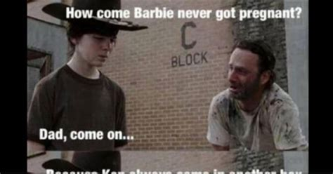 Rick Grimes Meme - 20 rick grimes dad jokes that are so bad that they re good diply