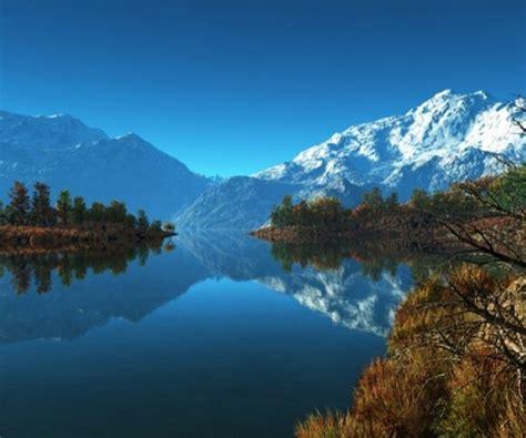 Free Mountain Wallpapers And Screensavers Wallpapersafari