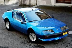 Achat Auto Occasion : achat voiture alpine a310 occasion ~ Accommodationitalianriviera.info Avis de Voitures
