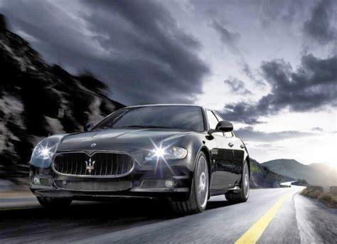 Maserati Quattroporte Hd Picture by Maserati Quattroporte Front Side View Hd Wallpaper Sport
