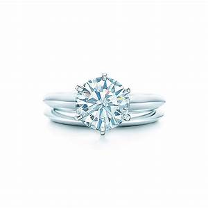 tiffany solitaire diamond ring wedding promise diamond With diamond wedding rings tiffany