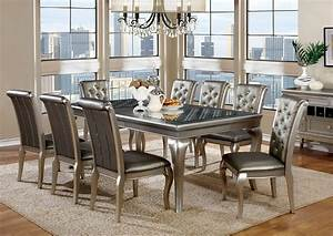Modern Formal Dining Room Sets Cabinets Beds Sofas And