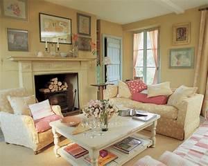 Bear Cottage Interiors
