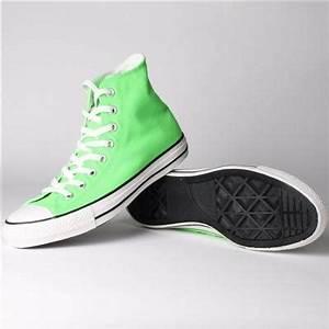 17 Best ideas about Green Converse on Pinterest