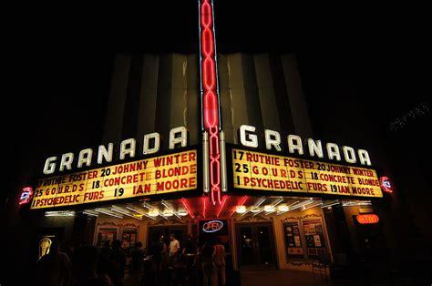 Post your items for free. Granada Theater (Dallas) - Wikipedia