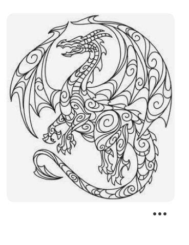 Pin by jackie jackson on woodburned ideas | Dragon