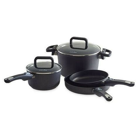 cookware nonstick piece chef pampered pans stick non guarantee food faves 2741 pamperedchef 2863 executive 6pc lifetime kitchen