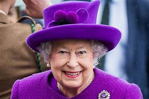 The Queen celebrates 92nd birthday — HAPPY BIRTHDAY MA'AM