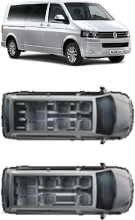 vw t5 mieten rent an 8 seater in munich rent a multivan 089 596161 avm car rental