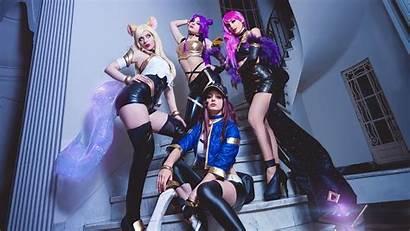 Cosplay Legends League Pop Amazing Already Matter