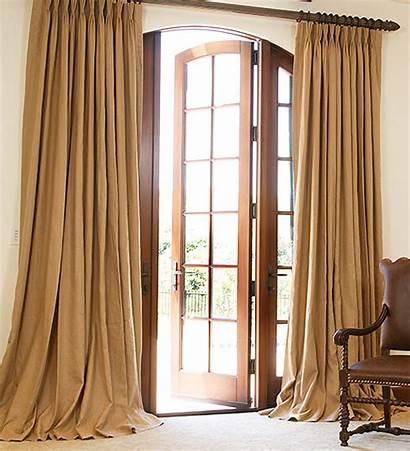 Drapes Linen Curtains Drape Blinds Draperies Pleat