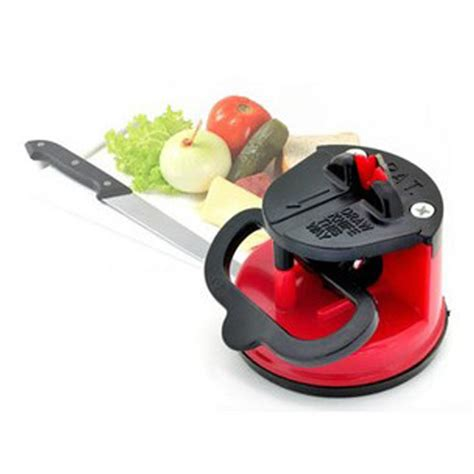 knife sharpener kitchen serrated sharpen knives scissor easy useful quickly even pcs fast strong cooking