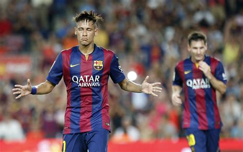 FC Barcelona Vs. Leon Game Summary, Recap And Highlights ...