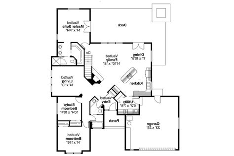traditional floor plans traditional house plans 10 051 associated designs