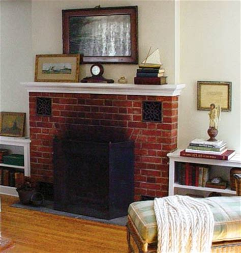 how to clean brick fireplace dr house cleaning how to clean fireplace bricks