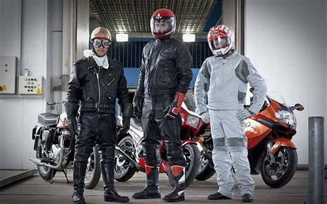 Motorcycle Clothing Tested