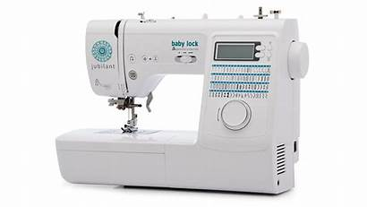 Lock Jubilant Sewing Machine Machines Babylock Accessories