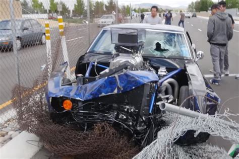 No One Is Impressed By Your Cars