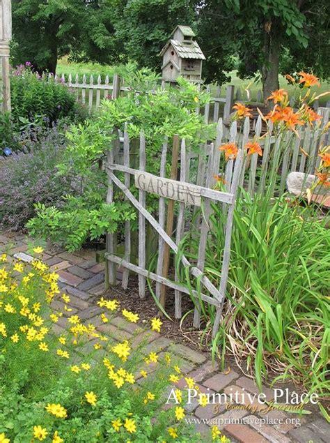 Farmhouse Garden Ideas Flower Beds