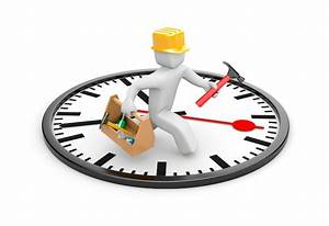 Use Construction Timesheet Software To Improve Tracking Accuracy
