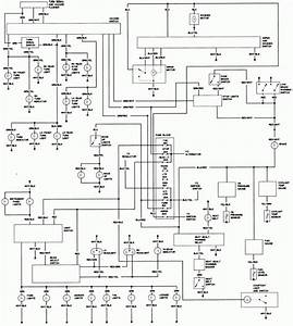 Electrical Wiring Diagram Toyota Hiace