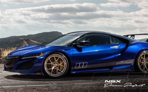Nsx Wheels On S2000 by Hre Forged Wheels Nsx 2017 On