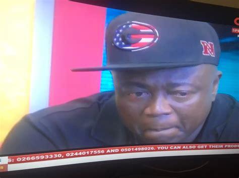 VIDEO: Ghana legend Abedi Pele breaks down in tears after ...