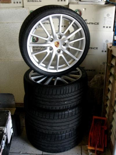 oem cayman  wheels tires  sale rennlist