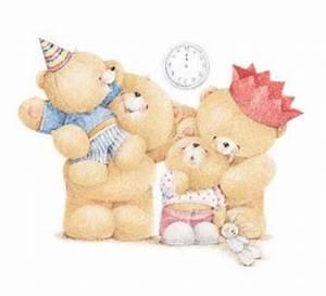 #foreverfriends #teddy #celebration | c'est mignon ...