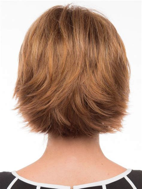 delaney monofilament wig