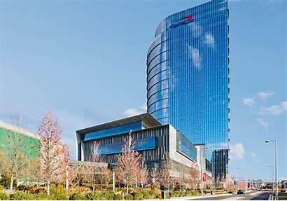 Capital Headquarters Office Corporate