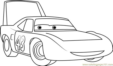 plymouth superbird coloring page  cars coloring pages coloringpagescom