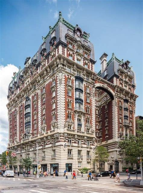 The Dorilton at 171 West 71st Street in Upper West Side