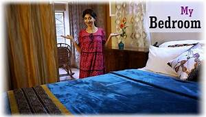 Indian Home Decor Ideas - My Bedroom Interiors Indian