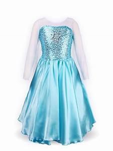 robes elsa reine des neiges With la reine des neiges robe