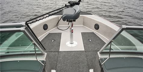 Warrior Boats Seats by Warrior V208 Review Boat