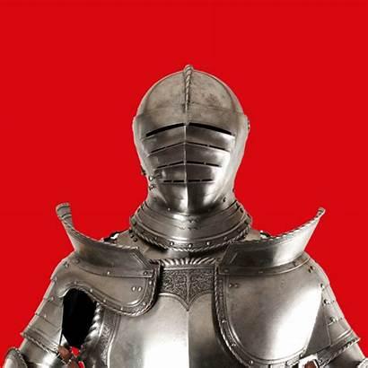Knight Knights Armor Animated Gifs Slurp Funny