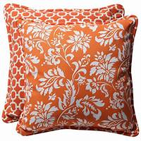 throw pillows for couch Orange Sofa Throws Couch With Throw Pillows Large For ...