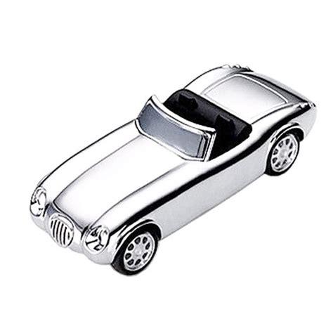 idee cadeau bureau presse papier et porte stylos voiture aimantée décoration