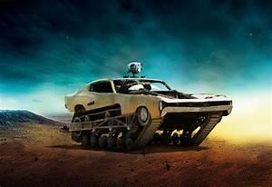Mad Max Voiture : mad max 2015 les voitures les plus dingues de fury road ~ Medecine-chirurgie-esthetiques.com Avis de Voitures